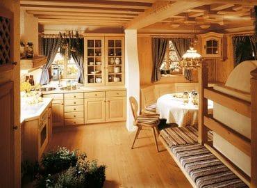 Kuhinja Alttirol